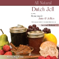 Dutch Jel Brochure